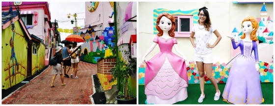 4 rua fofa - fairy tale